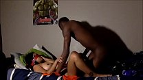 Amateur Interracial HD Videos Blindfolded BBC Filming Homemade Latina HD Video's Thumb