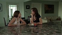 Watch Shyla Jennings and Zoey Holloway Lesbian Talk preview