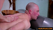 Watch Mother and son massage and sex preview
