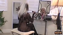 Watch Old lady gets fucked by young guy preview