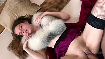 TINY YOUNG AMATEUR TEENAGER TAKE A BIG COCK IN ...