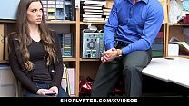 Watch ShopLyfter - Teen Thief_Cocked preview