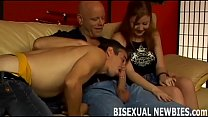 Bisexual Training and Gay Fantasy Femdom