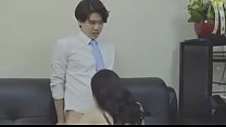 Watch korean young beauty colleague 1 preview