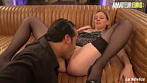 AMATEUR EURO - #Lexy Bee - Sexy Ass French MILF...