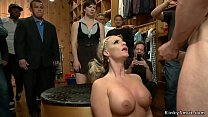 Big cock master Mr Pete bangs and gags throat t...