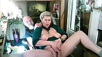 I love spreading my submissive bitch's legs in ...