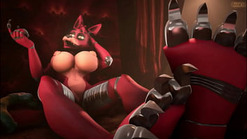 Are Female foxy sex porn fnaf scandal!