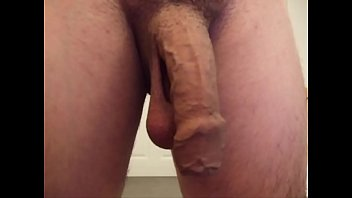 boy soft cock self exam