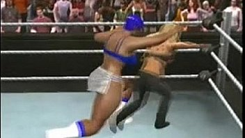 tamika vs jillian hall