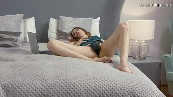 Virgin vaginas excites lesbians and after that they have hard sex Thumbnail
