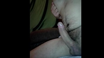 Intense No Hands Cum (Sound)