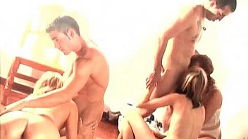 House for group sex adventure full