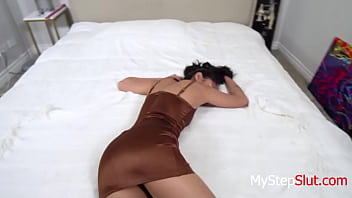 Daddy Dicks Down Daughter As Punishment