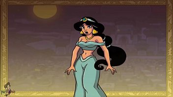 Akabur's Disney's Aladdin Princess Trainer princess jasmine 28