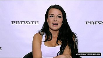 Watch Samantha Joons Private Casting. DP in her... preview