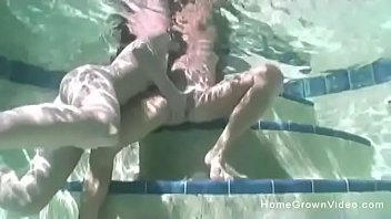 Fingered in pool