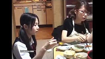asian teen family uncensored