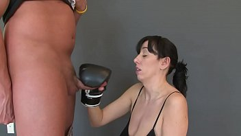 CANDICE: Alexa Pov Blowjob Part A