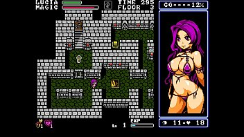 Tower of Succubus gameplay