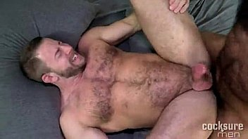 Arpad Miklos & Shay Michaels