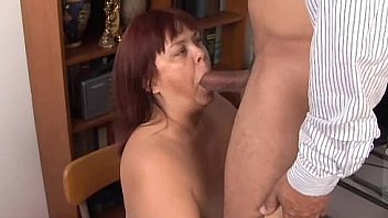 Watch Super sexy busty old_spunker gives a sloppy blowjob preview