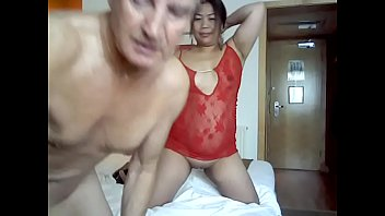 Filipina In Uk Swingers Have Master To Lick Her Pussy Clean thumbnail