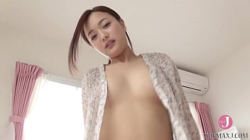 Sexy Asian gf teases you with her gorgeous body - Mayumi Yamanaka  [bmay-006]