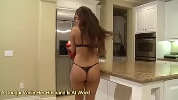 Lonley Wife Gia Steele Fingers Her Tasty_Big Clit Thumbnail