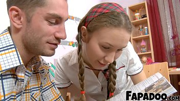 Voted Best Tutor Fuck Video Of The Year!