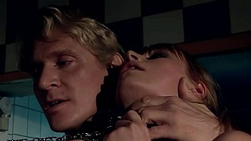 Mr. Hardwood shows his beautiful puppy to Caterina Cox, his cruel method to get her absolutte submission. The method is : strongly trained his slut.