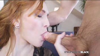 Milky white redhead, belle claire, spreads her cheeks for a good ole fashioned anal fuck & pussy penetration by one white & one black cock in this double fuck clip! full flick at privateblack.com! ⁃ Hot college girl let her horny friend taste her pussy juice livefreegirl com Thumbnail