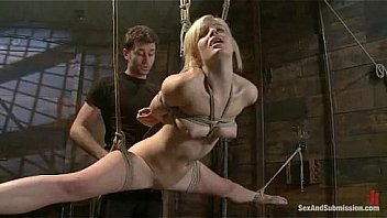 Ally Ann - Sex and Submission