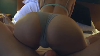 POV wake up and fuck session
