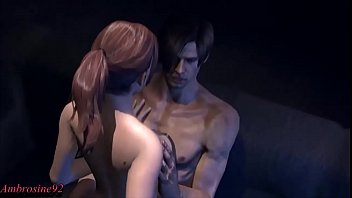 For claire redfield porno xxx consider, that