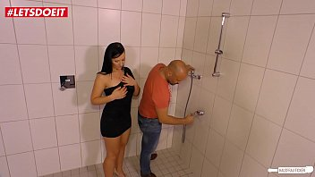 Horny Milf Has The Hots for The Plumber - LETSDOEIT&period