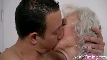 I Can't Believe My Granny's Sexlife's More Active