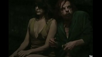 Eva Mendes in Holy Motors 2012