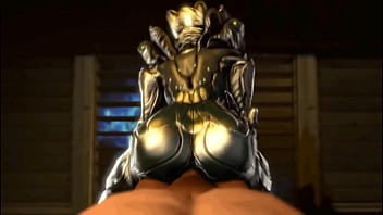 WARFRAME SEX