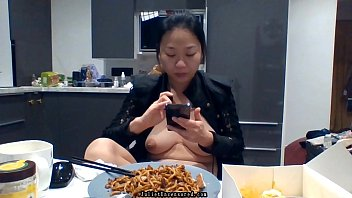 Juliet Uncensored Reality TV Season 1A Episode 35- Real Puffy Asian Big Meaty Pussy Peeing & Talking