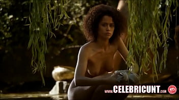 Game of Thrones nudity and sex collection - watch the