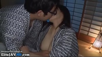Jav hot babe got smashed by horny friend