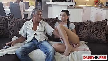 the pervert father in law