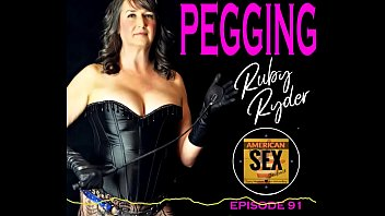 Pegging: How to Give & Receive Anal Sex with a Strapon Dildo