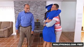 RealityKings - Big Naturals - Keisha Grey Tyler Steel - Time For Dick