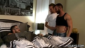 Hot gay men fuck each other