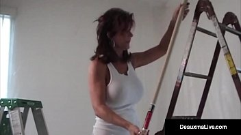 Mature Deauxma & Husband are...