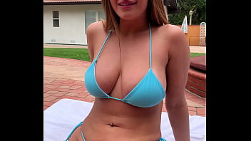 Your Birthday Gift This Time Is Busty and Horny Babe Skylar Snow