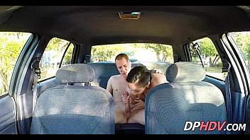 Hot latina fucked in taxi 2 1