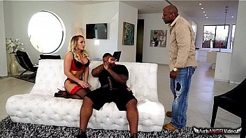 Cali Carter Caught Cheating by...